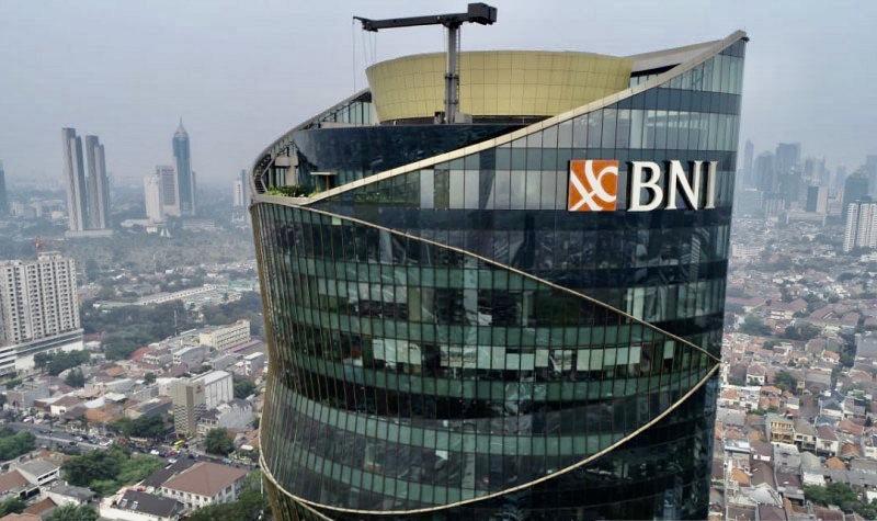 Gd Bank BNI