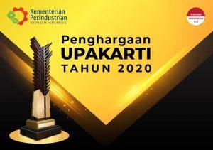 Penghargaan Upakarti